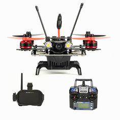 Only US$229.99, buy best Eachine Assassin 180 V2 FPV w/Eachine VR-007 I6 Transmitter OSD GPS NAZE32 RTF sale online store at wholesale price.US/EU warehouse.
