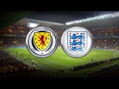 Scotland vs England Full Match HD Highlights FIFA World Cup 2018 game