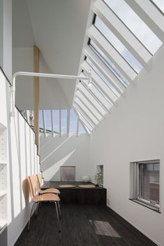 Natural Lighting is quite literally using the light provided by nature within an interior, this has its uses in terms of both aesthetics and ecological sustainability