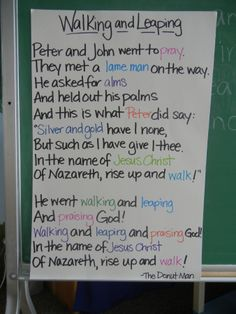 Peter and John Heal a Lame Man – Acts 3 – When One Teaches, Two Learn Bible Songs For Kids, Bible Stories For Kids, Bible Crafts For Kids, Preschool Bible, Bible Lessons For Kids, Bible Activities, Preschool Lessons, Bible Resources, Kindergarten Sunday School