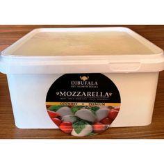 Mozzarella Ciliegine Pote 2 Kg. Mozzarella, Queso, Compost, Canning, Gourmet, Jars, Home Canning, Composters, Conservation