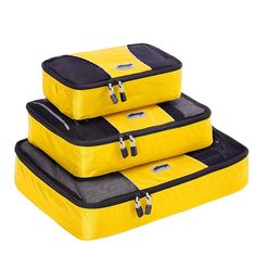 eBags Packing Cube 3-piece Set -