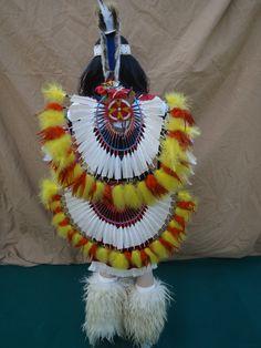 Fancy feather- http://www.redstar-tradingpost.com