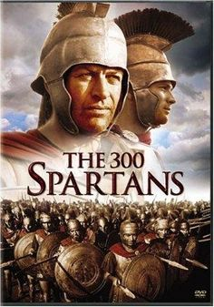 The 300 Spartans (1962) an other great movie