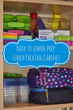 Happily A Housewife: Lunch Packing Essentials #backtoschool #schoollunches
