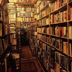 Armchair Books – Edinburgh, Escocia