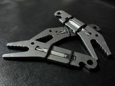 Croctool EDC Pocket Tool