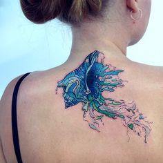 Cover-up!) thanks Maria!  #coverup #sea #shell #alisatesla #alisateslaart #art #artist #alisateslatattoo #draw #design #drawing #tat #tattoo #tattrx #tattoos #t4ttoois #tattooed #tattooist #tattoogirl #tattooartist #tattooedgirl #tattooworkers #toptattooartist #tattooinkspiration #thebesttattooartist #ink #inked #inkfreakz #inkjunkeyz #inkspiringtattoo Tattoo shared by alisa_tesla_art