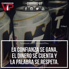 La pura verdad.!  ____________________ #teamcorridosvip #corridosvip #corridosybanda #corridos #quotes #regionalmexicano #frasesvip #promotion #promo #corridosgram - http://ift.tt/1HQJd81