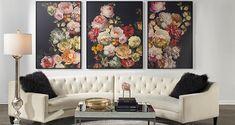 Circa Harper Living Room Inspiration