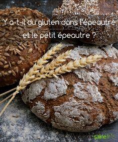 Pains Sans Gluten, Pain Au Levain, Troubles Digestifs, Gluten Free, Bread, Cookies, Chocolate, Desserts, Food