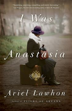 In this historical suspense, Ariel Lawhon unravels the extraordinary twists and turns in Anna Anderson's 50-year battle to be recognized as Anastasia Romanov. Is she the Russian Grand Duchess, a beloved daughter and revered icon, or is she an imposter, the thief of another woman's legacy