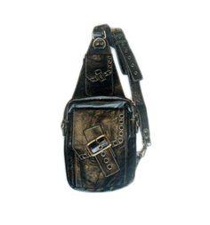 572a8701e506 HipStirr Phantom Holster Bag - Black or Brown   Delicious Boutique Hip Bag,  Casual Bags