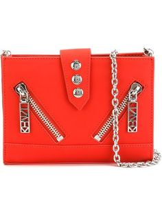 d97a152e53 Kenzo  Kalifornia  Chain Wallet. Wallet ChainRed BagsRed ...