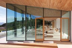 Alon Residence by Bruno Erpicum