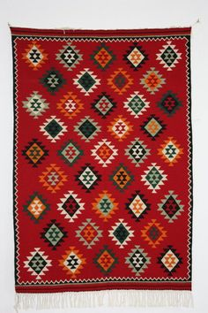 Bosnian rug