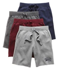 Our Arizona shorts redefine laidback comfort, thanks to a drawstring waist, unhemmed legs and a washed cotton fabric that feels great from the get-go.