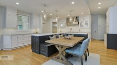 21 Kitchen Island With Built In Seating Ideas Kitchen Island With Seating Kitchen Design Kitchen Island Design