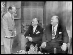 **So sorry thread was collapsed** This Is Your Life Laurel  Hardy.Think this is the 1950`s.
