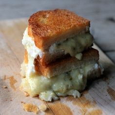 Grilled Cheese Month, this blog is featuring a different grilled cheese sandwich everyday.