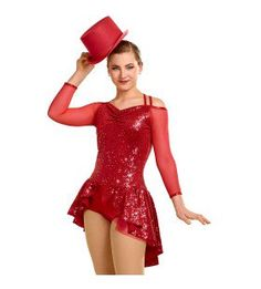 Leading Lady   Jazz and Tap   Costumes