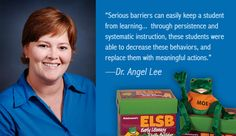 New Insights Into Research-Based Curricula: Interview with Dr. Angel Lee