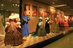 Museu da Moda Feminina em Canela/RS - Brasil, um lugar que eu quero muito conhecer! (Ladies Fashion Museum in Canela / RS - Brazil, a place I really want to know!)