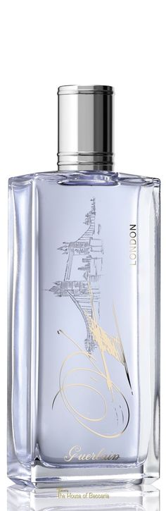 ~Guerlain Voyage London Eau de Parfum 100mL | The House of Beccaria#, liked by www.cosmeticsdelux.blogspot.gr