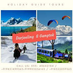 Now that the holiday season is just around the corner, are you planning to go on a Darjeeling-Gangtok trip? Planning to book an all-inclusive tour package? But, are you perplexed about the ways to make the most of your trip? Trying out a few offbeat and amazing things during your trip can make all the difference!