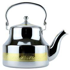 2 Liter Stainless Steel Tea Kettle #MC6320