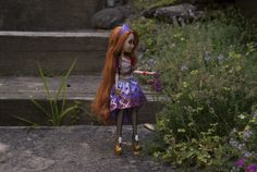 Splendidly Sinister – Custom Monster High + Ever After High Dolls. Doll reviews. General doll things.