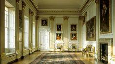 Gallery, Beningbrough Hall.