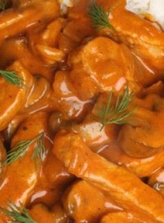 Na tomto si zaručene pochutíte! No Salt Recipes, Quick Recipes, Pork Recipes, Cooking Recipes, Healthy Recipes, Good Food, Yummy Food, Pork Tenderloin Recipes, Russian Recipes