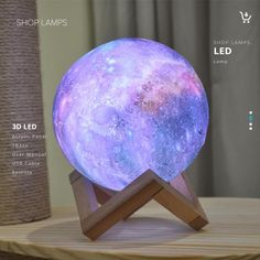 Automobiles & Motorcycles Saving Led Light Illusion Lamp Creative Touch Desktop Table Lamp Led Colorful Aircraft Colorful 3d Lights Energy