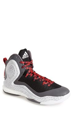 adidas+'D+Rose+5+-+Boost™'+Basketball+Shoe+(Men)+available+at+#Nordstrom