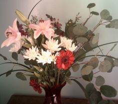 My Valentines Flowers