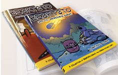 Nedroid Book Two-Pack. Love Reginald and Beartato! $32