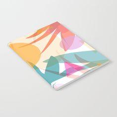 Summerdream Notebook
