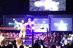 WCPW LOADED – Life As I See It