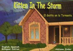 Kitten in the Storm - El Gatito en la Tormenta