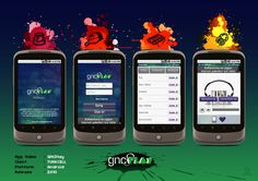 Turkcell GnçPlay Android Application