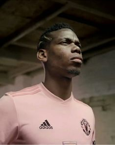 Paul Pogba Manchester United, Manchester United Football, Football Latest, Latest Hits, English Premier League, The Unit, Celebrities, Pink, Club