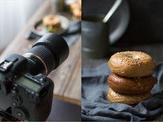 L'usage du « clair-obscur » en photographie culinaire. - Tamron
