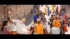 "UVIOO.com - Karisma Kapoor in ""Mhare Hiwda Mein Naache Mor"