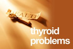 Signs your thyroid is out of balance