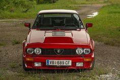 Alfa Romeo Gtv6, Alfa Romeo Cars, Alfa Gtv, Modern Classic, Vehicle, Exotic, Bike, School, Collection