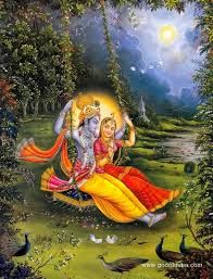 Image result for krishna radha love