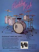 Les 28 meilleures images de Buddy Rich | Percussions ...