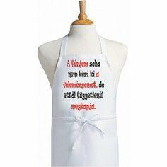 Vicces kötény a leendő feleségnek :) Apron, Mint, Funny, Wedding, Google, Image, Valentines Day Weddings, Funny Parenting, Weddings