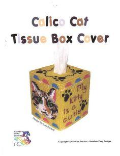 CALICO CAT tbc (4/4)